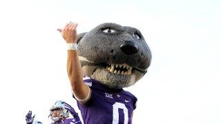 Kansas State Willie the WIldcat