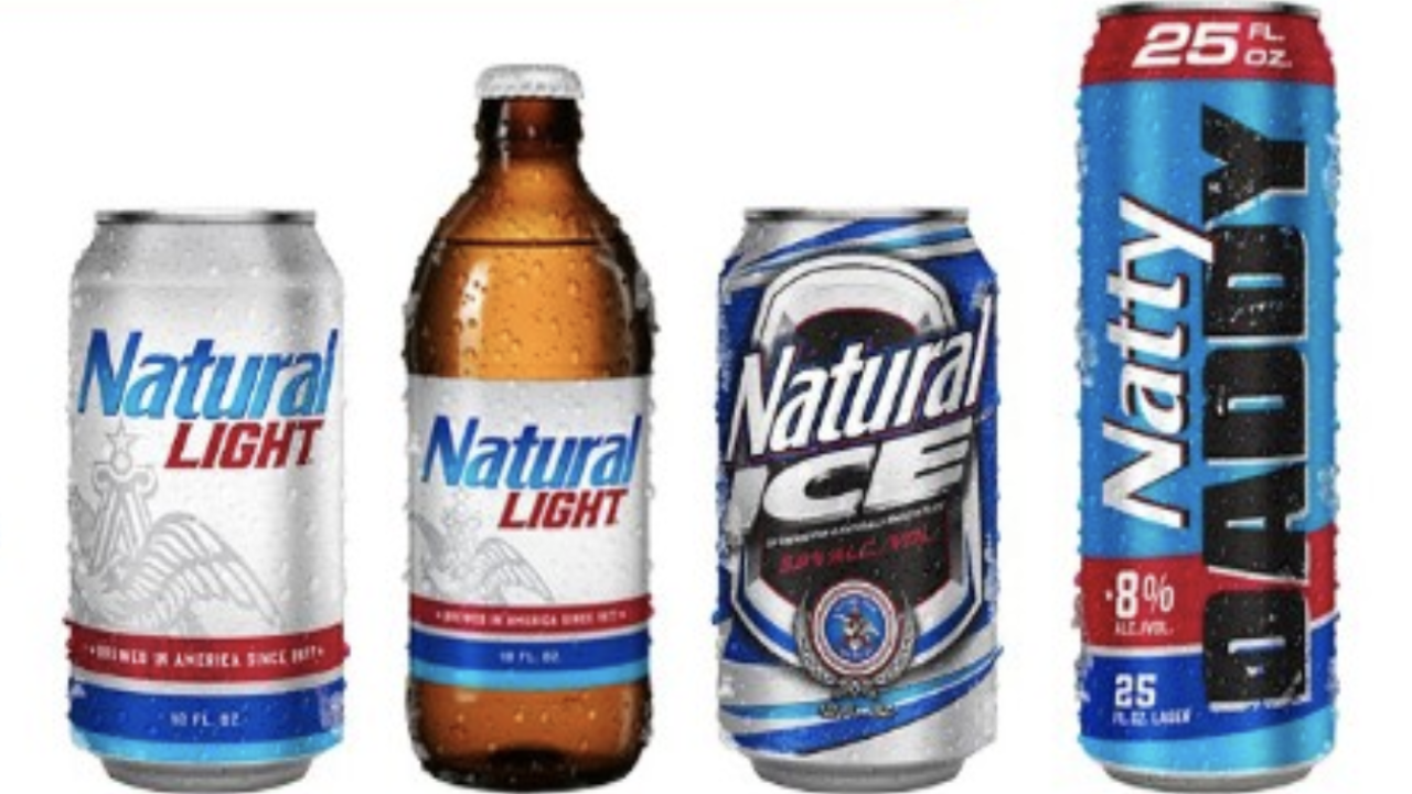 Come up with a new beer flavor and you could land a $40/hour internship with Natty Light