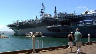 USS Midway Museum asks for Memorial Day tributes
