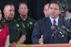 DeSantis says Florida will help Arizona, Texas secure borders