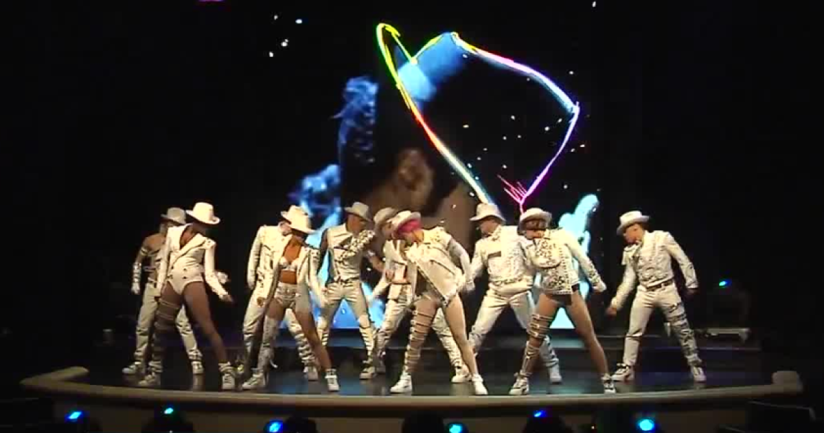 Petition calls for cancellation of Michael Jackson show on Vegas Strip