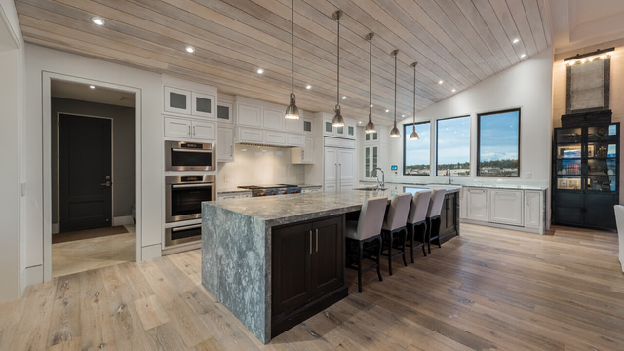 GALLERY: $1.85M home for sale near Colo. Springs