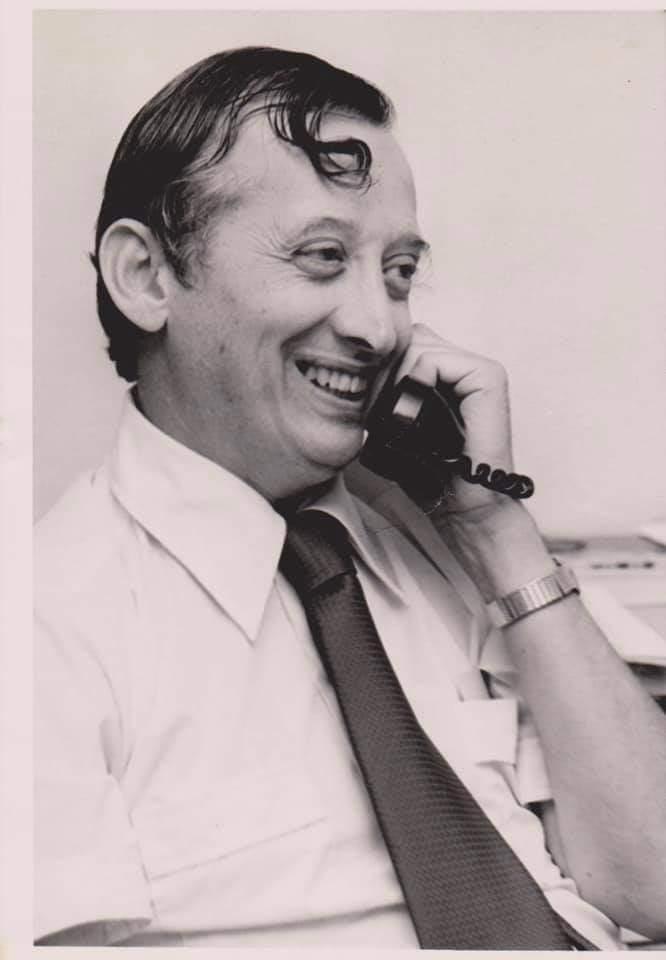 Bill Schwabe