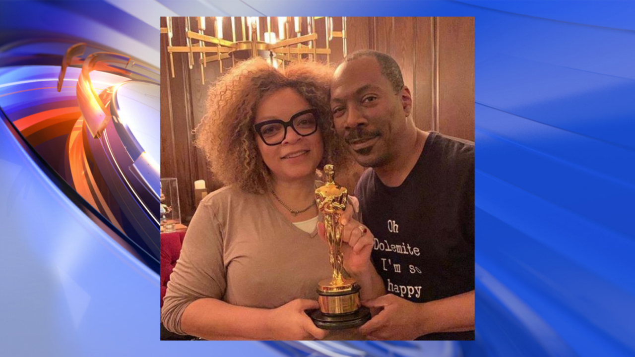 Oscar-winning HU alum Ruth Carter to design costumes for 'Coming to America' sequel