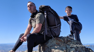 Warsaw native and Marine Corps veteran John Preston is about to embark on a 625-mile hike from Palo Alto to San Diego to raise awareness for veterans suicide.