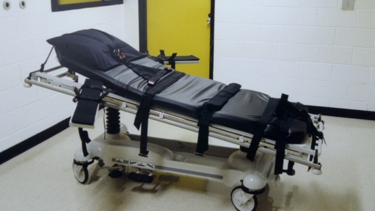 Texas inmate executed for killing store clerk