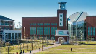 Norfolk State University addresses mold issue
