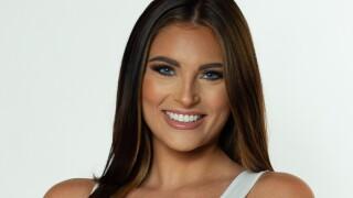 Gianna Tulio, 2021 Miss Hooters of Boca Raton