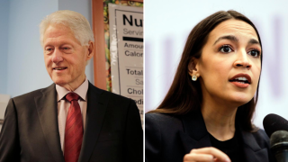 Day 2 of the DNC: Former President Bill Clinton, AOC to speak Tuesday night