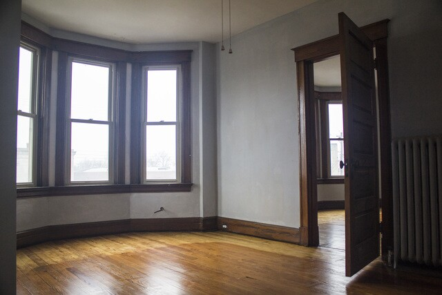 Peek inside Klinge Flats - Walnut Hills' new co-living space developed by Kunsthous