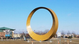 Sterling Heights golden ring
