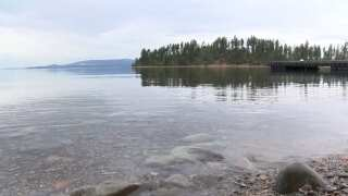 Salute to Service: Flathead Lake Biological Station