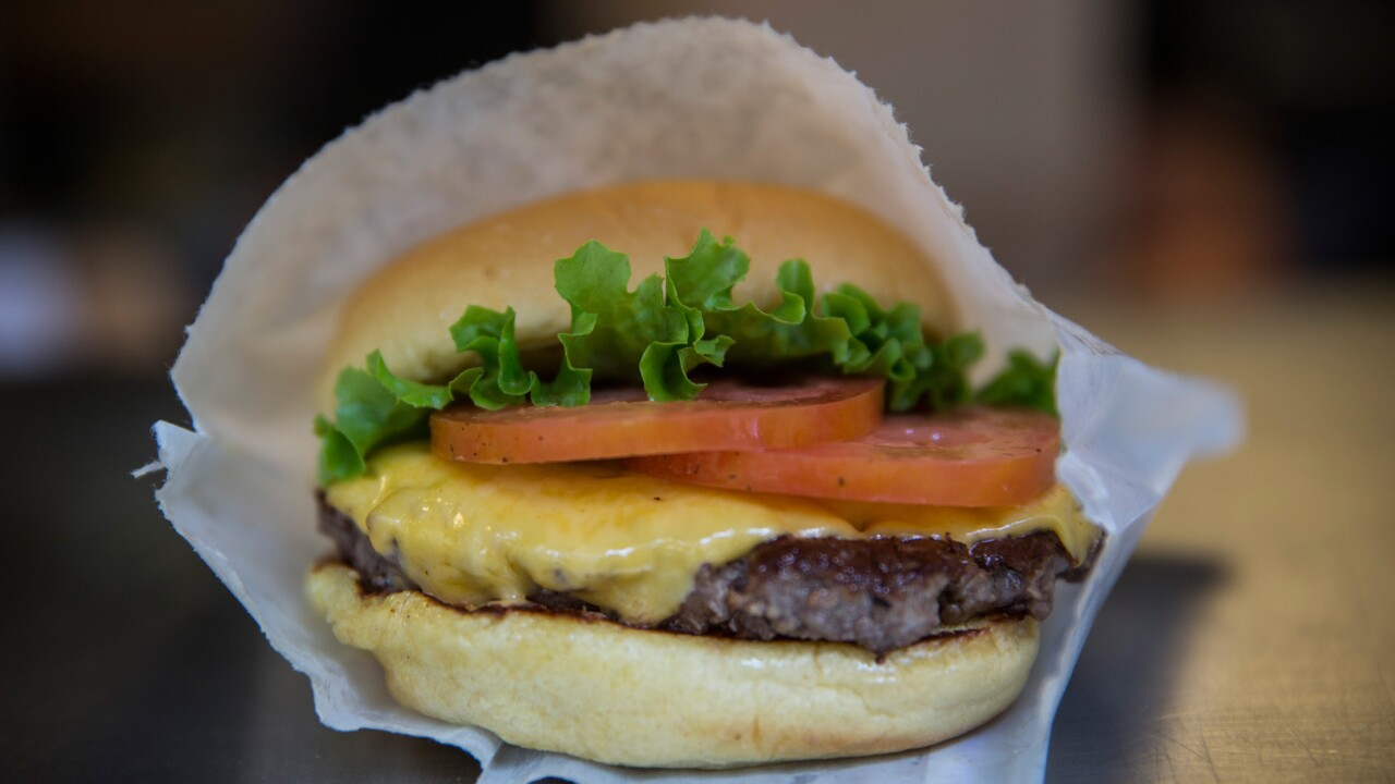 Today is National Hamburger Day. Here is a list of restaurant deals