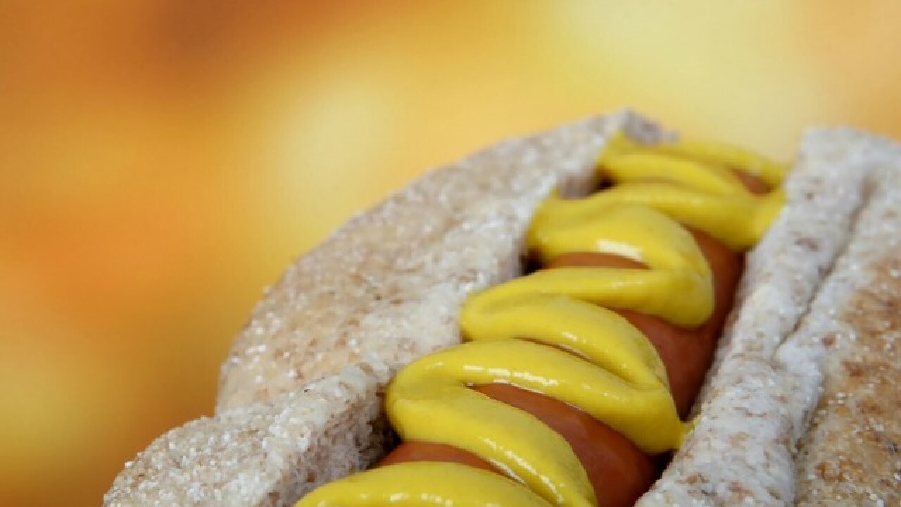 Ted's Hot Dogs celebrates 'Customer Appreciation Day' with $0.91 hot dogs on Feb. 21, 2018