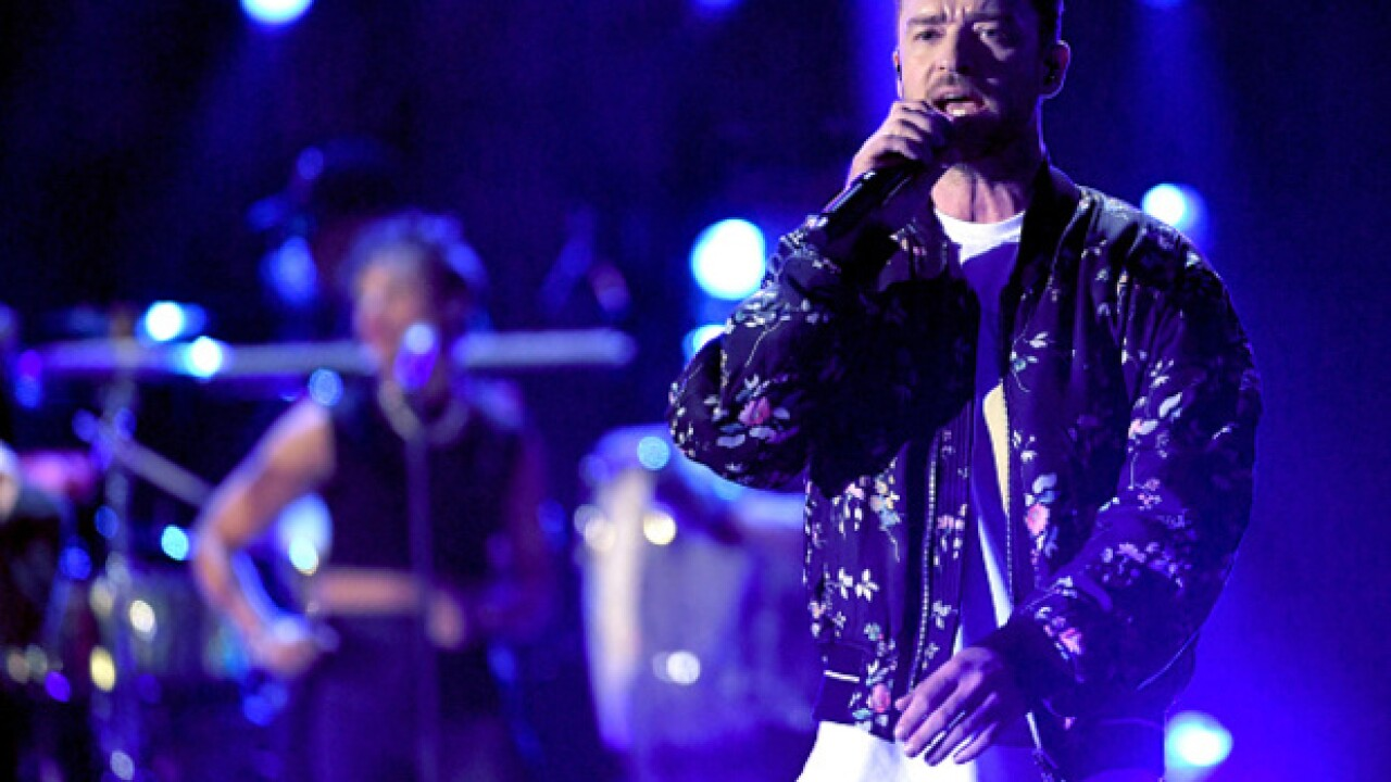 Everything you need to know about Justin Timberlake coming to Cleveland