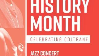 LCC BHM Jazz Concert