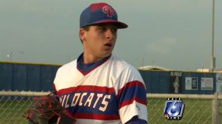 100% healthy, Isaac Ponce is leading the Wildcats on historic run