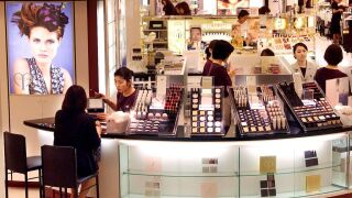 A look at beauty products and the dangers associated withthem