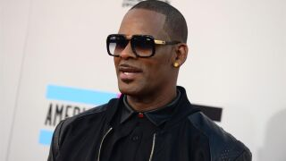 R. Kelly evicted from two rental homes