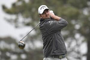 Virginia Beach golfer Marc Leishman rallies to win Farmers InsuranceOpen
