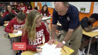 Super Teachers: South Plantation HighSchool