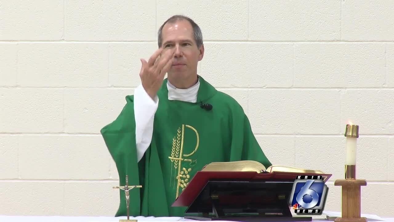 Dr. Hector P. Garcia Memorial Mass
