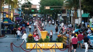 'Savor The Avenue' returns to Delray Beach on Monday.