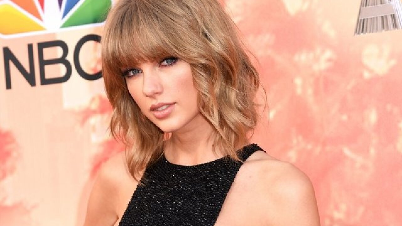Taylor Swift ends social media mystery, announces new album 'Reputation'