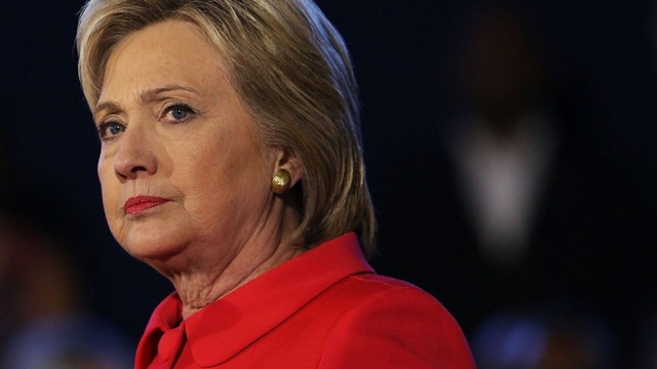 FBI releases more details in Clinton email investigation