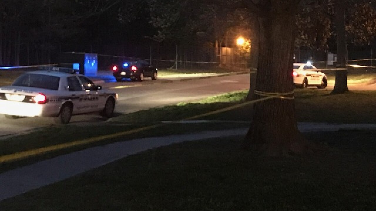Early-morning Newport News shooting leaves man dead