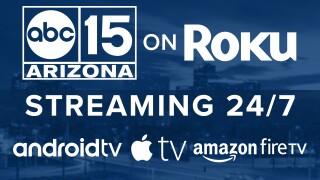 ABC15 streaming