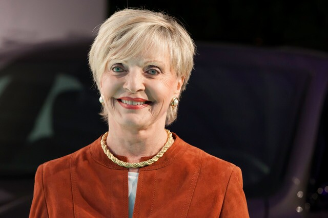 GALLERY: Remembering Florence Henderson