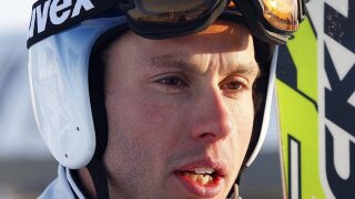 Canadian skier arrested, accused of stealing car at Winter Olympics