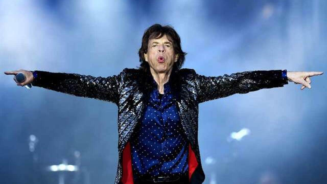 The Rolling Stones 'No Filter' tour is coming to South Florida in April
