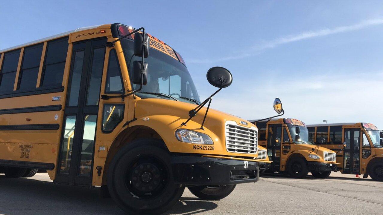 first student school bus olathe.jpg