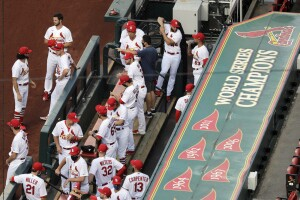 Cardinals' game against Cubs postponed after positive test
