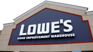 Lowe's 4th of July sale is on now