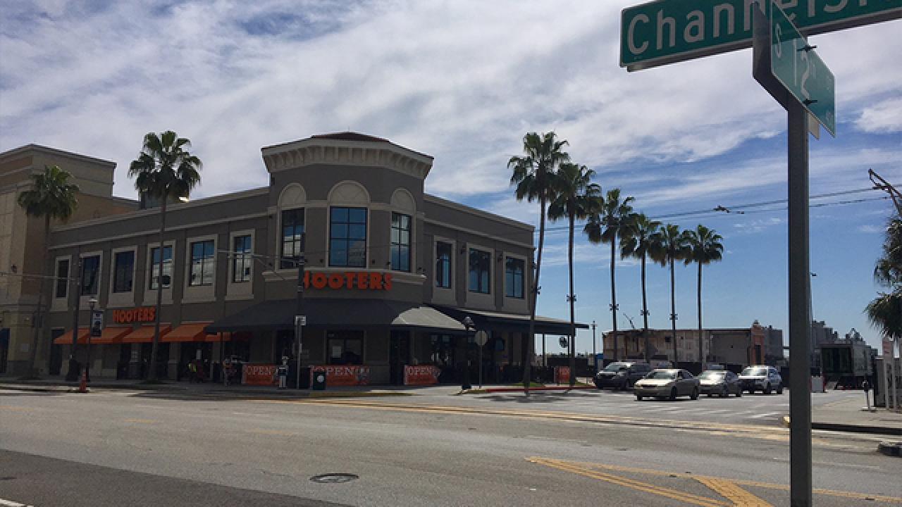 New plans revealed for Channelside Bay Plaza