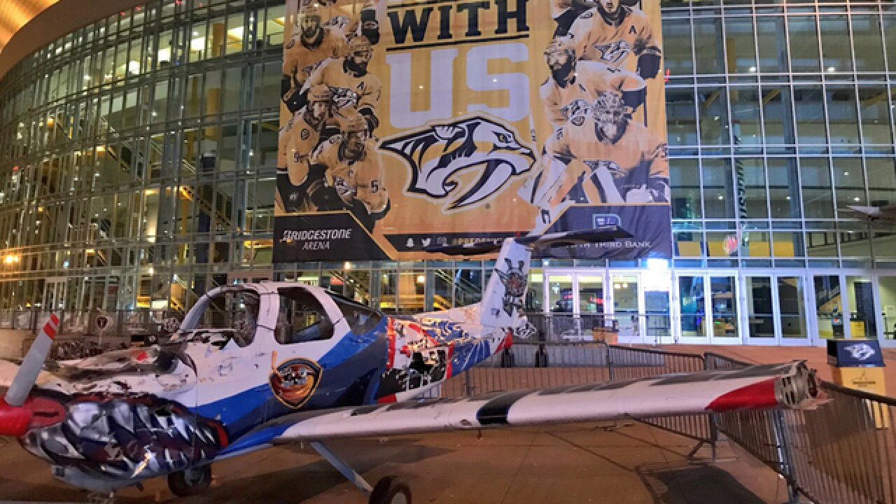 Preds, Jets Ready For One Final Round