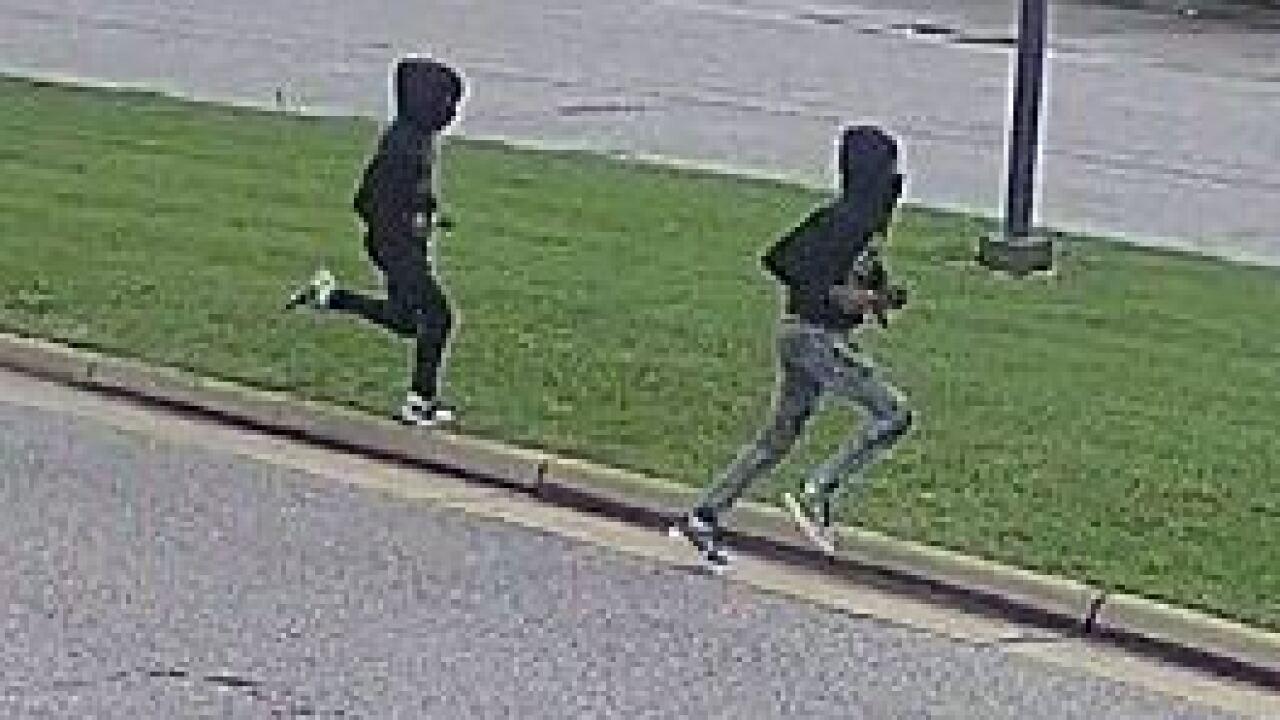 PT 200 Elm Avenue homicide (June 12)