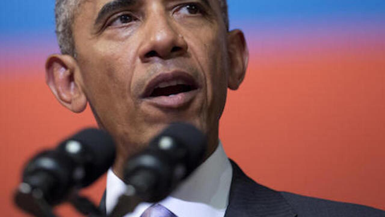 Obama: Nevadans have drawn a winning hand with Democrats