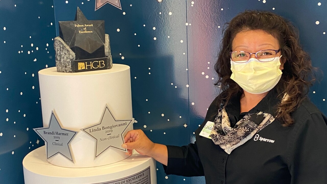 Linda Bongiovani (2019 Non-Clinical Winner) Placing Fulton Star.jpg