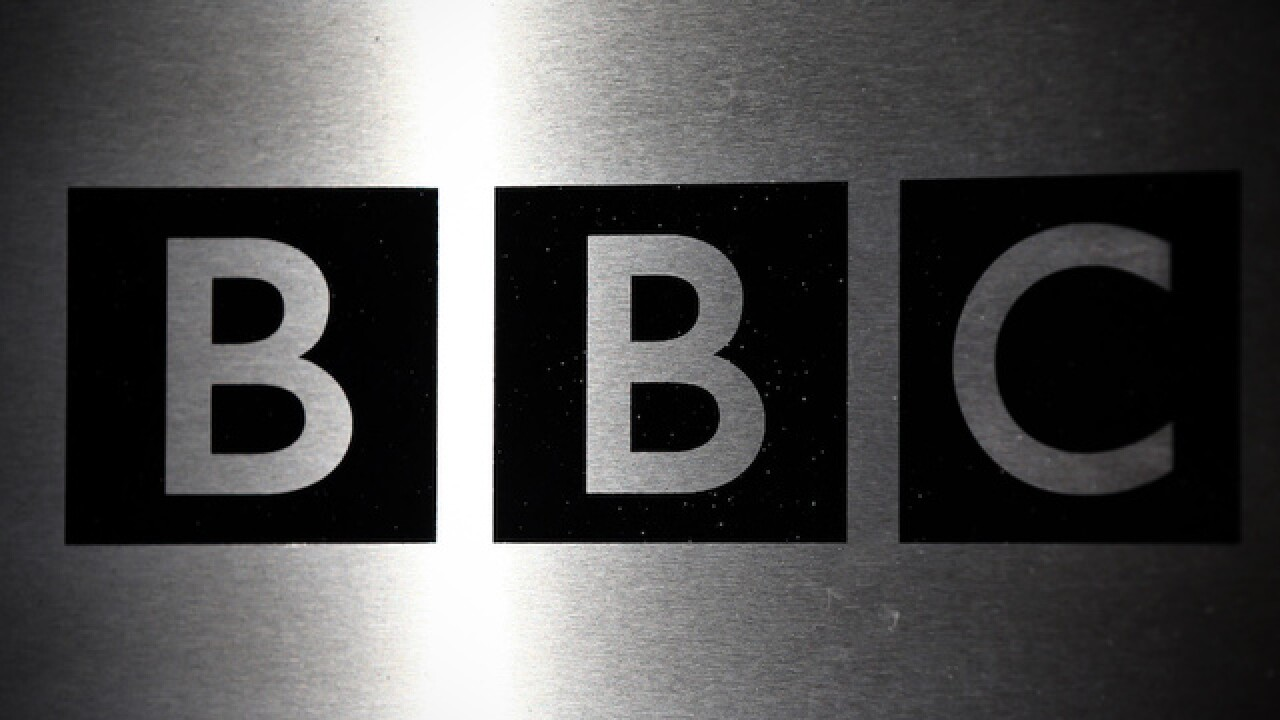 Senior BBC editor steps down to protest 'illegal' unequal pay