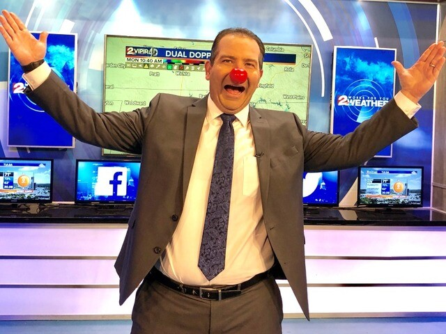 NBC's Red Nose Day is May 24, 2018: Join in the fun to raise money for children in poverty