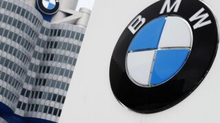 BMW fined $18 million for inflating monthly US sales figures
