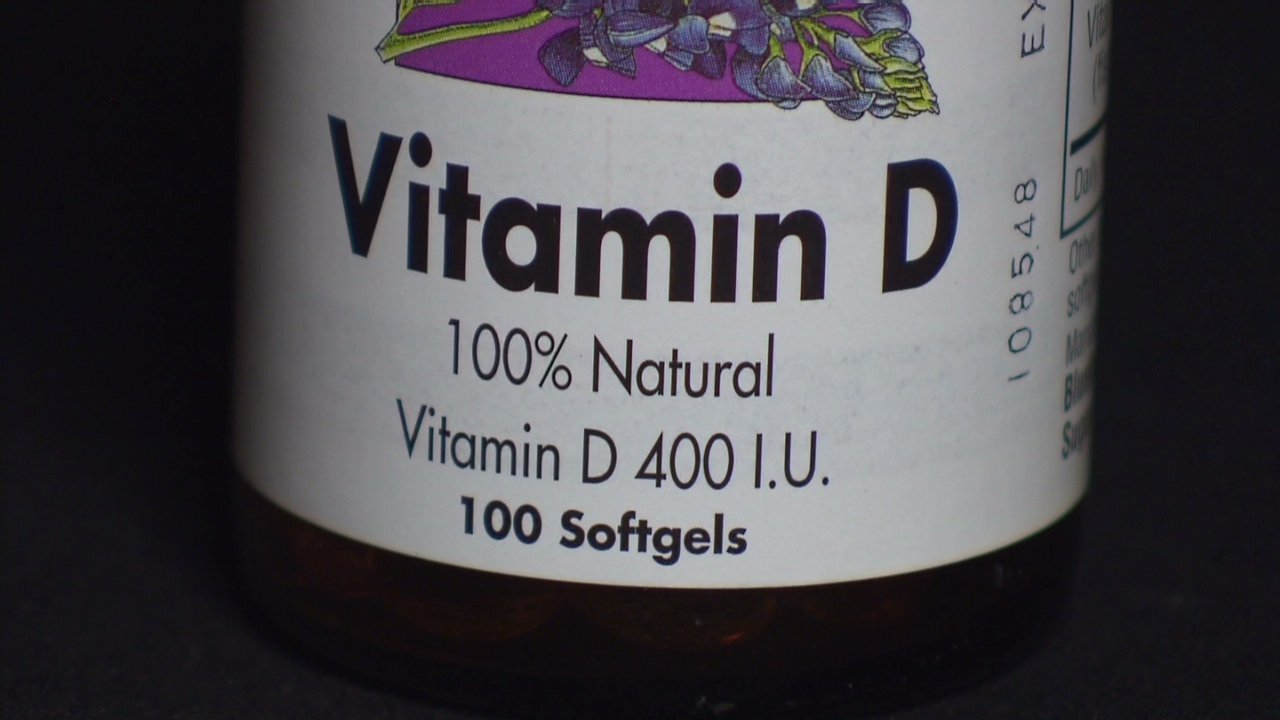 Vitamin D supplements don't improve bone health, major study finds