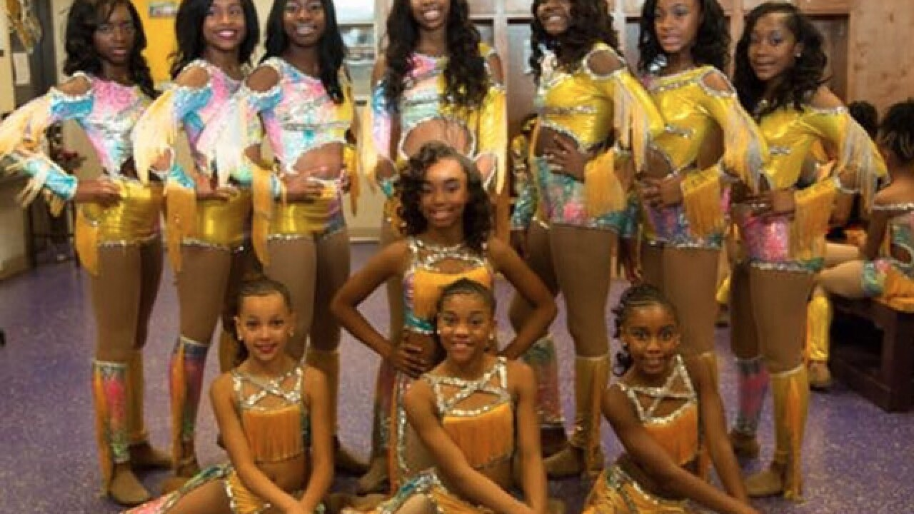 Local Dance Team Make Stunning Debut On Lifetime S Hit Show Bring It