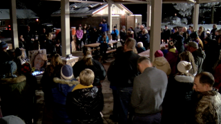 Anniversary Vigil for Kelsey Berreth