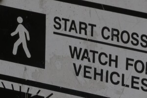Bozeman mother seeks to raise crosswalk safety awareness after son hit by car