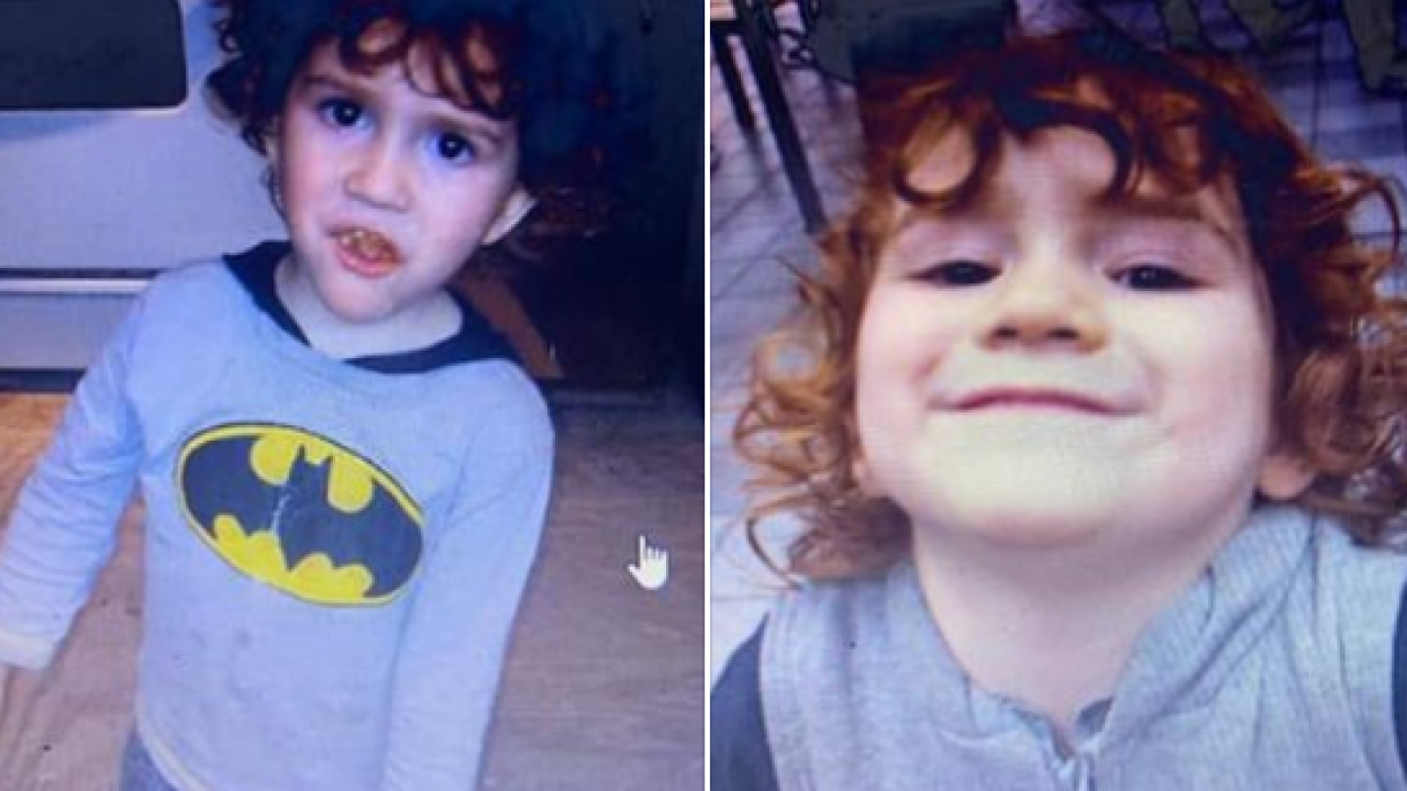 Missing 5-year-old San Antonio boy found safe